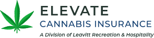 Elevate Cannabis Insurance Logo